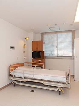 【画像】病室